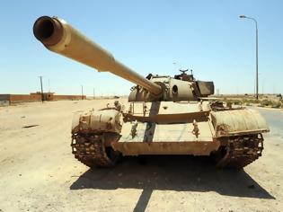 Φωτογραφία για Η Γερμανία πούλησε όπλα ενός δις σε χώρες που εμπλέκονται στις συγκρούσεις Λιβύης και Υεμένης