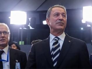 Φωτογραφία για Νέες εμπρηστικές δηλώσεις Ακάρ: Η Ελλάδα εξαπατά με ψέματα και κάνει ό,τι μπορεί για να πιέσει την Τουρκία