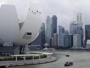 Φωτογραφία για Δεν έχουμε δει ακόμα τίποτα. Η Σιγκαπούρη γνώρισε τη χειρότερη οικονομική ύφεση το 2020