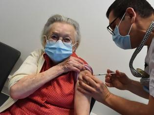 Φωτογραφία για Γιατί η Γαλλία έχει εμβολιάσει μόλις ...516 ανθρώπους κατά της Covid-19
