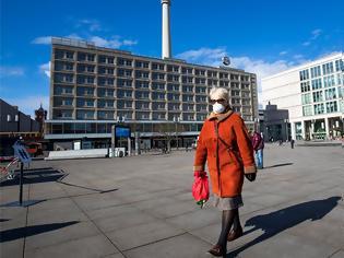 Φωτογραφία για «Ντόμινο» τα lockdown στην Ευρώπη καθώς σαρώνει το δεύτερο κύμα της πανδημίας