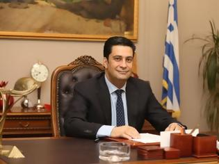 Φωτογραφία για Δήλωση του Δημάρχου Αγρινίου Γιώργου Παπαναστασίου  για την Εορτή των Θεοφανείων: