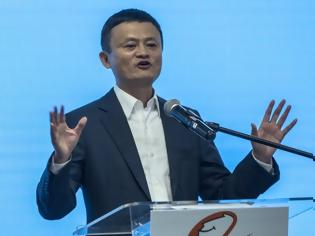 Φωτογραφία για Τζακ Μα: Η αλήθεια πίσω από τις φήμες περί «εξαφάνισης» του μεγιστάνα ιδρυτή της Alibaba