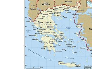 Φωτογραφία για Νέα αναλυτικά στοιχεία για την ελληνική και (για πρώτη φορά) την τουρκική ακτογραμμή