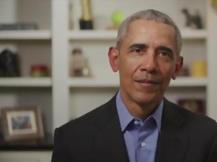 Φωτογραφία για Χάος στις ΗΠΑ: Η βία υποκινήθηκε από τον εν ενεργεία πρόεδρο λέει ο Μπαράκ Ομπάμα