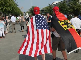 Φωτογραφία για Γερμανία: Οδηγίες για τους Γερμανούς που ζουν στις ΗΠΑ για ενδεχόμενη συνέχιση της βίας στην Ουάσινγκτον