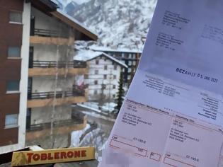 Φωτογραφία για Δεύτερο «Ντουμπάι» για Έλληνες τουρίστες τα χιονοδρομικά της Ελβετίας
