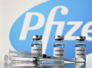 Φωτογραφία για Ερευνα για θανάτους ηλικιωμένων που έκαναν το εμβόλιο της Pfizer, στη Νορβηγία