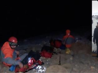Φωτογραφία για Κρήτη: Θλίψη για τον 22χρονο ορειβάτη που σκοτώθηκε στον Ψηλορείτη - Το χρονικό της τραγωδίας