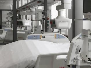Φωτογραφία για Η έκθεση για τον Υποδιοικητή του Θριασίου που νοσηλεύεται διασωληνωμένος μετά το εμβόλιο