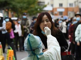 Φωτογραφία για Οι Κινέζοι απαγόρευσαν στον ΠΟΥ να κάνει έλεγχο για την προέλευση του κοροναϊού!