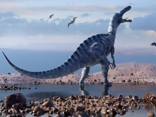 Φωτογραφία για Οι κροκόδειλοι «νίκησαν» τους δεινόσαυρους: Πώς επιβίωσαν από την πτώση μετεωρίτη πριν 66 εκατ. χρόνια  VIDEO