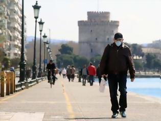 Φωτογραφία για Εισαγγελική έρευνα για την «έκρηξη» του κορωνοϊού στη Θεσσαλονίκη