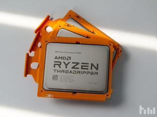 Φωτογραφία για AMD Ryzen Threadripper 5000: Η HEDT οικογένεια CPUs