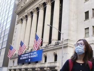 Φωτογραφία για ΗΠΑ: Χάθηκαν 140.000 θέσεις εργασίας τον Δεκέμβριο