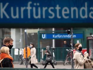 Φωτογραφία για Γερμανία: Έκκληση στις φαρμακευτικές για παραγωγή περισσότερων εμβολίων