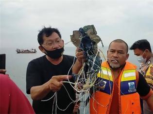 Φωτογραφία για Ινδονησία: Συνετρίβη αεροσκάφος με 62 επιβάτες - Σε εξέλιξη επιχείρηση έρευνας και διάσωσης