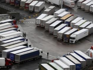 Φωτογραφία για Θεσσαλονίκη: Ακινητοποιήθηκαν 70 φορτηγά με «πειραγμένους» ταχογράφους