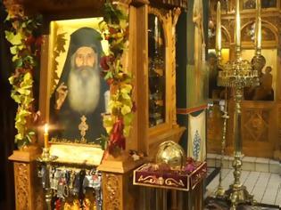 Φωτογραφία για Το Ιακωβάκι (Άγιος Ιάκωβος Τσαλίκης) διάβαζε Ευχές, προσευχόταν και θεράπευε!