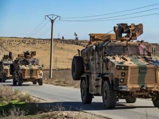 Φωτογραφία για Συρία: Επτά φιλοκυβερνητικοί παραστρατιωτικοί σκοτώθηκαν σε επιθέσεις του Ισλαμικού Κράτους