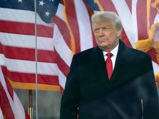 Φωτογραφία για ΗΠΑ: Ποια είναι τα δύο οφέλη από την πιθανή αποπομπή Τραμπ
