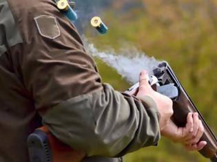 Φωτογραφία για Ελασσόνα: Αγνόησαν την απαγόρευση και πήγαν για κυνήγι