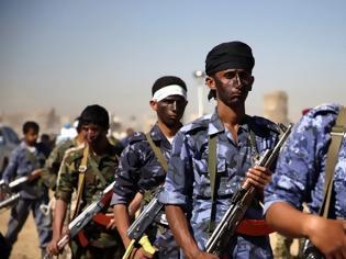 Φωτογραφία για Τρομοκρατική οργάνωση οι Χούθι για τις ΗΠΑ - «Οι πράξεις του Τραμπ είναι τρομοκρατικές», απαντούν