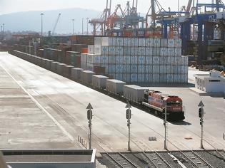 Φωτογραφία για Κόμβος υποδομών η Ελλάδα: Σιδηροδρομικά έργα, ενίσχυση λιμανιών, logistics centers.