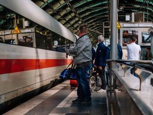 Φωτογραφία για Κοιμηθείτε στη Βιέννη, ξυπνήστε στο Παρίσι - τα νυχτερινά τρένα της Ευρώπης επιστρέφουν.
