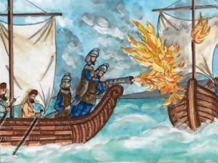 Φωτογραφία για Ιστορία Ε΄ τάξης: Κεφάλαιο 19ο Οι Βυζαντινοί και οι Άραβες