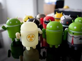 Φωτογραφία για Τα καλύτερα antivirus για Android συσκευές σύμφωνα με AV-TEST