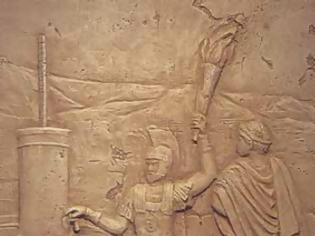 Φωτογραφία για To SMS στην αρχαία Ελλάδα με τον «υδραυλικό τηλέγραφο» του Αινεία