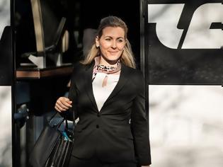 Φωτογραφία για Υπουργός παραιτήθηκε στην Αυστρία - Για σκάνδαλο λογοκλοπής
