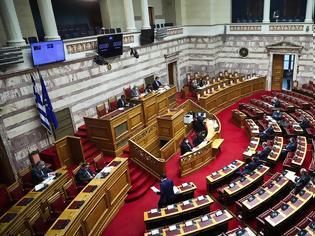 Φωτογραφία για Τρία νέα νομοσχέδια: Αλλαγές σε προσλήψεις, συντάξεις και Πανελλαδικές