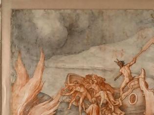 Φωτογραφία για Uffizi της Φλωρεντίας τιμά με εικονική έκθεση τα 700 χρόνια από τον θάνατο του Δάντη