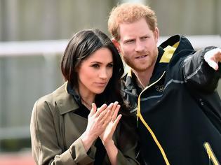 Φωτογραφία για Πρίγκιπας Χάρι - Μέγκαν Μάρκλ: «Βασιλιάδες» στο χρήμα και στα social media