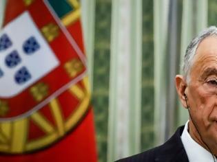 Φωτογραφία για Κοροναϊός - Πορτογαλία: Θετικός στον ϊό ο πρόεδρος της χώρας, Μαρσέλου Ρεμπέλου ντε Σόουζα