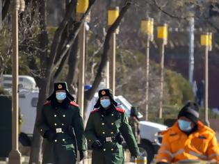 Φωτογραφία για Επέστρεψε ο εφιάλτης του κορονοϊού στην Κίνα: Περισσότερες περιοχές σε lockdown