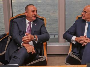 Φωτογραφία για 25 Ιανουαρίου ξεκινούν οι διερευνητικές με την Τουρκία