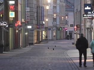 Φωτογραφία για Κοροναϊός - Γερμανία: Το lockdown θα διαρκέσει ως τις αρχές Απριλίου, εκτιμά η Μέρκελ