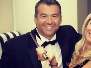 Φωτογραφία για Τηλεοπτική «βόμβα» από τον ΑΝΤ1: Ο Γιώργος Λιάγκας επιστρέφει στο «Πρωινό» στο πλευρό της Φαίης Σκορδά