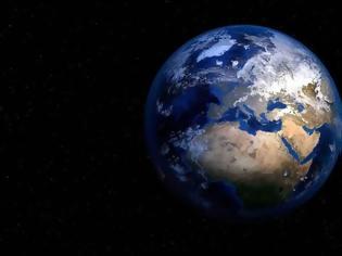 Φωτογραφία για Η Γη γυρίζει πιο γρήγορα για πρώτη φορά μετά από δεκαετίες