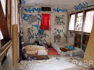 Φωτογραφία για Τρένα Πάρκου ΟΣΕ: Αποθήκες ανθρώπινων ψυχών τα μουσειακά εκθέματα λόγω αδιαφορίας