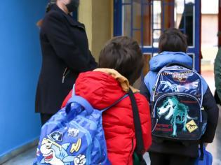 Φωτογραφία για Θεσσαλονίκη: Κρούσμα κορονοϊού σε δημοτικό σχολείο. Αναστατωμένοι οι γονείς
