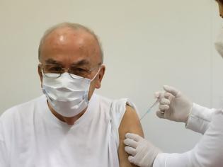 Φωτογραφία για Γερμανία: Αντιδράσεις για την πρόταση για τον υποχρεωτικό εμβολιασμό