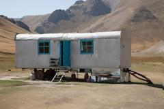 Ο σιδηρόδρομος Κίνας-Κιργιζιστάν-Ουζμπεκιστάν παραμένει αβέβαιος