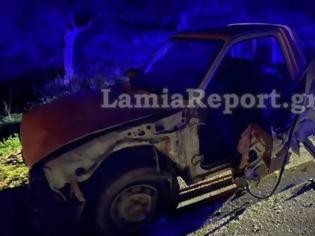 Φωτογραφία για Φθιώτιδα: Οδηγούσε μεθυσμένος ανάποδα στην εθνική οδό και σκόρπισε τον πανικό – Φωτος