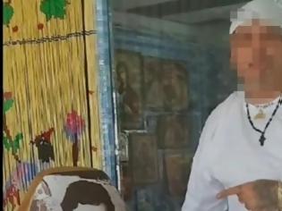Φωτογραφία για Συνελήφθη ο επίδοξος... «Εσκομπάρ των Ρομά» για άσκοπους πυροβολισμούς στο Μενίδι