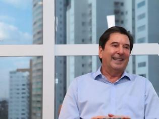 Φωτογραφία για Βραζιλία: Πέθανε λόγω του ιού δήμαρχος που εξελέγη ενώ ήταν σε κώμα
