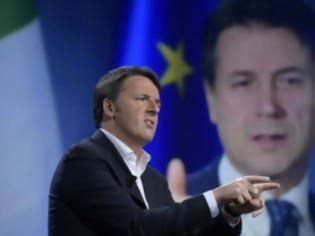 Φωτογραφία για Ιταλία: Η κυβέρνηση κινδυνεύει να καταρρεύσει - Όλα τα σενάρια